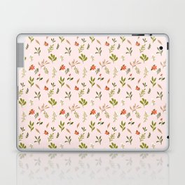 Grandmas Garden Laptop & iPad Skin