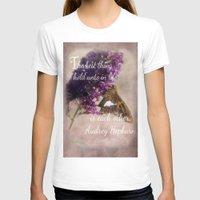 bible verse T-shirts featuring Amazing Grace - Verse by Anita Faye