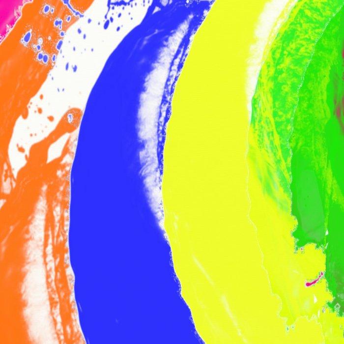 Whirlpool of Colour Leggings