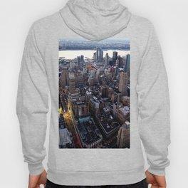 New York dive Hoody
