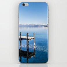 Lake Tahoe 2 iPhone & iPod Skin
