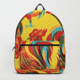 Cock! Backpack