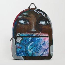 Dream Up Girl Backpack