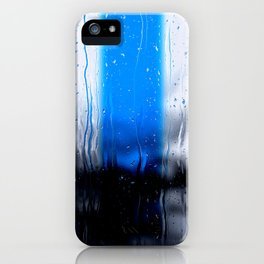 Abstract Art XIV iPhone Case