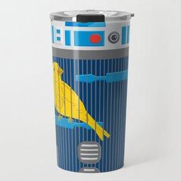 R2 Birdcage Travel Mug