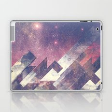 The stars are calling me Laptop & iPad Skin