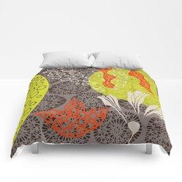 CN MHBTS 1002 Comforters