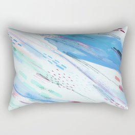Wisps Rectangular Pillow