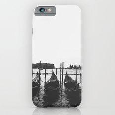 Venetian Gondolas Slim Case iPhone 6s