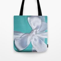 shabby chic Tote Bags featuring shabby chic by Photofairy