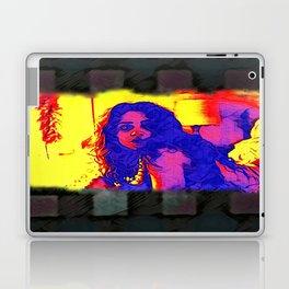 Apprehension Laptop & iPad Skin
