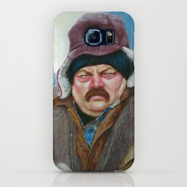 I know what I'm about, son iPhone Case