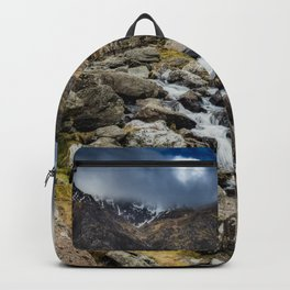 Glyderau Mountain Winter Backpack