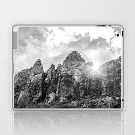 Plein Air in Zion Laptop & iPad Skin