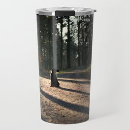 Enlightenment Travel Mug