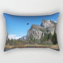 Yosemite Rectangular Pillow