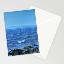 Traveling south Stationery Cards