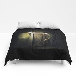 Shamán Comforters