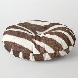 Zebra #decor #society6 #buyart Floor Pillow