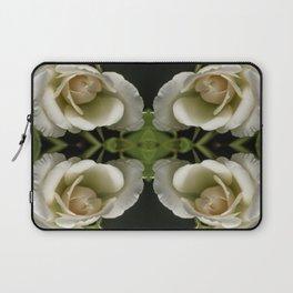 Kaleidoscope Peach Laptop Sleeve