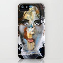 I had a dream iPhone Case