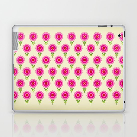 pattern05 Laptop & iPad Skin