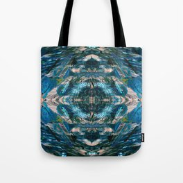 88th And Riverside Tote Bag