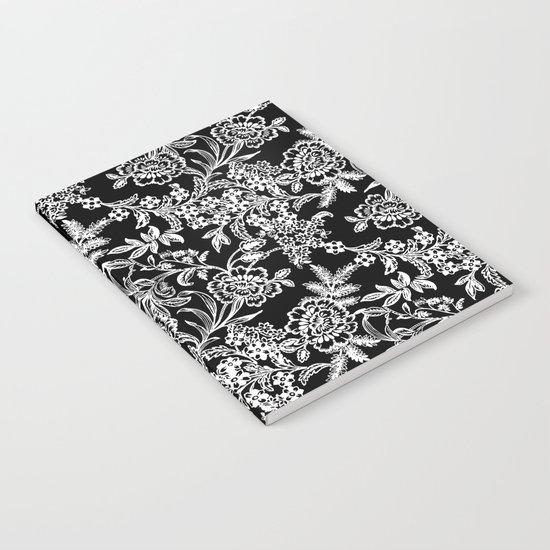 Full Moon Tea Notebook