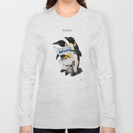 Read All Over Long Sleeve T-shirt