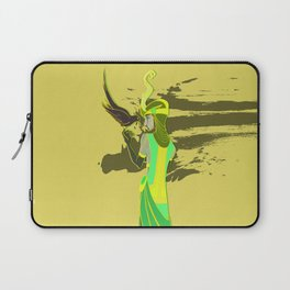 Loki & Ikol Laptop Sleeve