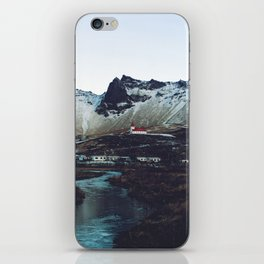 Iceland // Vik iPhone Skin