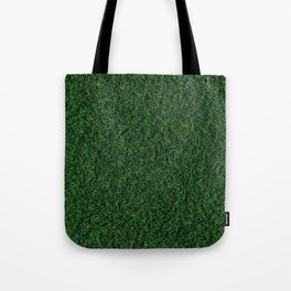 Grass Texture Tote Bag