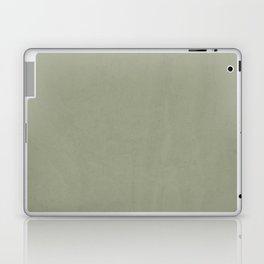 Simply Green Tea Laptop & iPad Skin