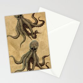 squidington Stationery Cards