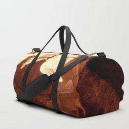Vintage Cave Duffle Bag