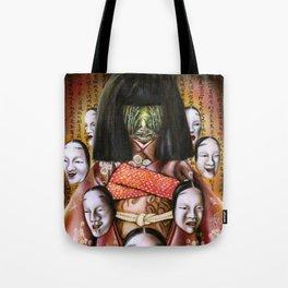 Boukyo - Nostalgia Tote Bag