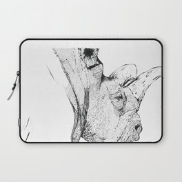 Rinoceronte Laptop Sleeve