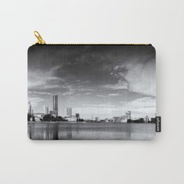 Yekaterinburg City Pond Russian Urals Carry-All Pouch