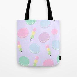 Sweetster Tote Bag