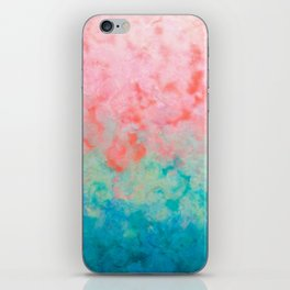 Anaesthesia - Original Abstract Art iPhone Skin