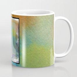 Rabbit Dreams Coffee Mug
