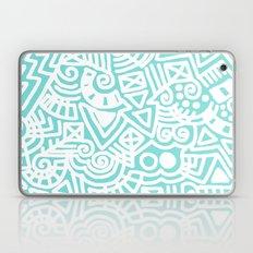Tiffany Doodle Laptop & iPad Skin
