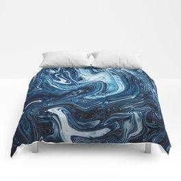 Gravity III Comforters