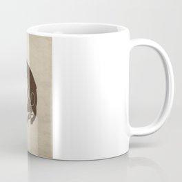 The Infinite Chase Coffee Mug