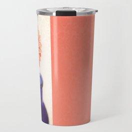 Solitary Stunner Travel Mug