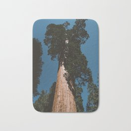 Sequoia National Park VII Bath Mat