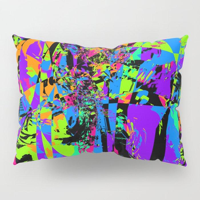 L.A. Swag Pillow Sham