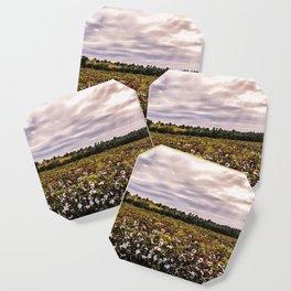 Cotton Field 23 Coaster