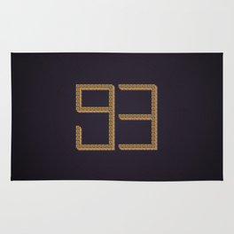 '93 Rug