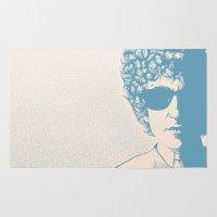 dylan Area & Throw Rugs featuring Dylan by Jeroen van de Ruit